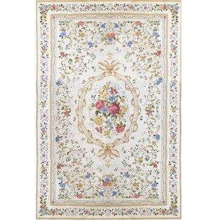 Splendent Flowers Carpet
