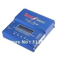 IMAX B6AC B6 AC Lipo NiMH 2S 3S 4S 5S 6S RC Battery Balance Charger Free Shipping