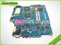 LAPTOP MOTHERBOARD MBX185 FOR SONY VAIO VGN-NR21Z A1509920A NVIDIA 8400M INTEL NON-INTEGRATED DDR2
