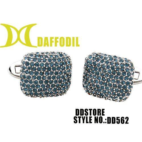 Exquisite cuff Metal cufflinks Wholesale Cuff links flinks High quality cufflink fashion cuff link supplier DD562-1(China (Mainland))