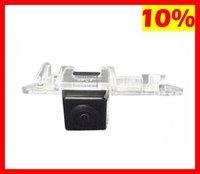 Car Rear View Camera Rearview Reverse Backup for PEUGEOT 408 Sedan SS-724 parking assist reversing system