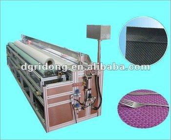 Professional manufacturer roller blinds automatic ultrasonic cutting machine