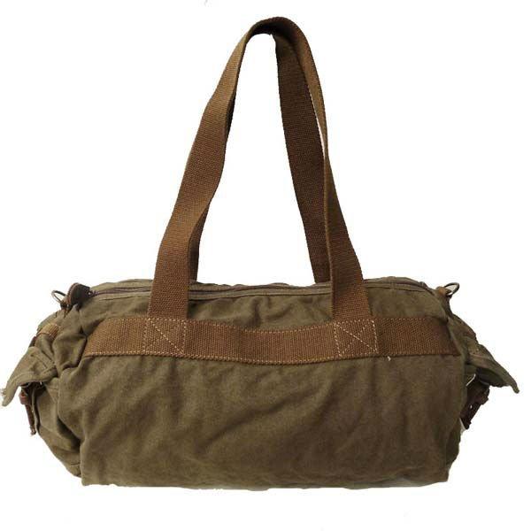 Ladies Green Shoulder Bag 107