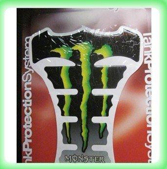 Fuel Tank Protector Pad Sticker For Kawasaki Ninja