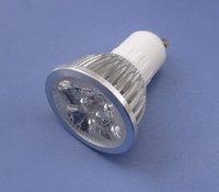 20pcs/lot new design 100% cree led chip warm white gu10 12W LED light bulb lamp,ac/85v-265v