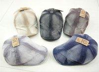 Free shipping fashion leisure hat baseball cap visor