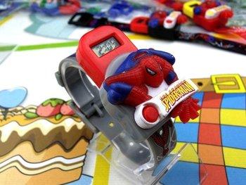 2012 newest children digital watch beautiful kid cartoon watch retail and wholesale,free shipping