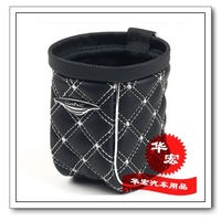 Car store content box leather products Stowing Tidying Interior decoration products