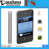 "hot selling 3.2"" I9 4G F8 TV  touch screen dual sim Unlocked Phone"