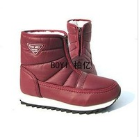 Женские ботинки 2012 Hot Sale Super Fashion Lady's Shoes/ Genuine Leather Martin Boots /3 Colors