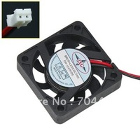 40mm x 10mm 12V 2-Pin Computer PC VGA Chipset Heatsink Cooler Cooling Fan