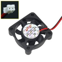 40mm DC 12V 2Pin Computer PC Chipset VGA Video Heatsink Cooler Cooling Fan