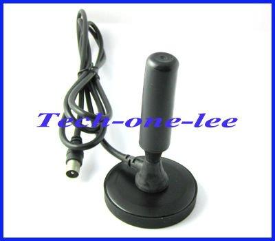 2pcs 2.5dbi 900-1800Mhz GSM Antenna SMA male Plug RA Connector Ham radio 5.5cm
