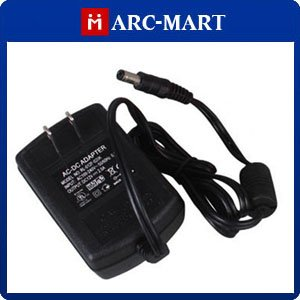 US /EU Plug  Power Adapter for Amplifier 2A 110V-220V AC To 12V DC#OT993/AM194