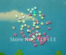 popular pink star