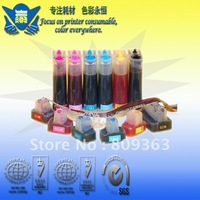 CISS for HP177 Continuous Ink System for HP Photosmart 3213/3313/8253/C5183/C6183/C6283/C7183/C7283/C8183 Free Shipping By DHL