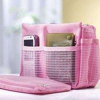 [MOQ=5 pcs] Makeup MP3 Storage Organizer Sundry bag Cosmetics receive Package Multi bag