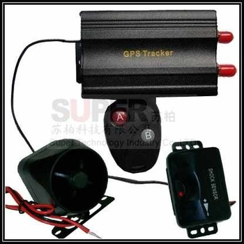 Remote controll,vibrating alarm,Car GPS tracker,siren,vehicle gps tracker,oil & fuel cutting control,GSM/GPS/GPRS tracker