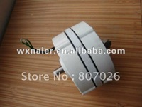 400w 12v/24v brushless ac rare earth permanent magnet alternator/ alternative energy generator
