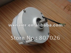 Free Shipping! 500w ac12v/24v/48v brushless rare earth permanent magnet alternator/ alternative energy generator--A(China (Mainland))