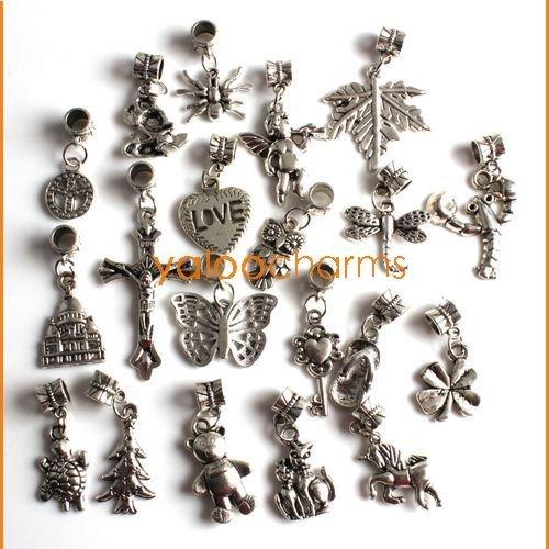 Tibetan Pendants on Tibet Silver Pandents Charms Tibetan Pendants Fit Necklaces 151492