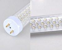 T10 174 LED Warm White Light Tube Lamp 10W 60CM HB001C