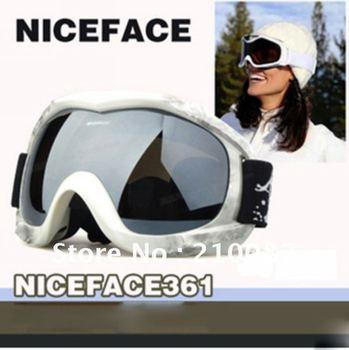 NICE FACE Ski Snow Goggles  Snowborad  Sports goggles