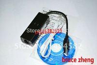 USB Fax Modem 56K Dial up Voice,Data External V.90,V.92 For Windows 98 SE / ME / 2000 / XP  + Free shipping