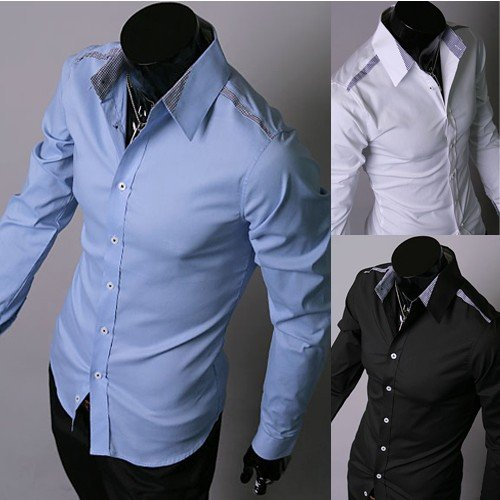 Shirt styles for men 2012 images for New look mens shirts