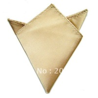 Wholesale Men's Pocket Square Tuxedo/Suit handkerchief  Pocket Towel DHL/Fedex Free Shipping 150pcs./lot