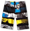 Hot sale mens board shorts surf shorts beach shorts quick drying fabric Free Shipping