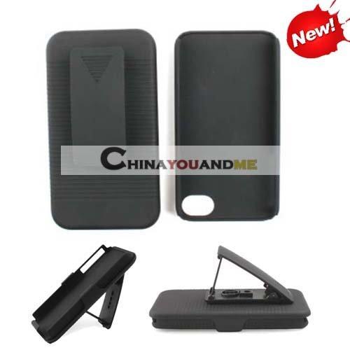 Iphone S Case Clip Combo