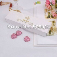 HOT PRODUCTS Free shipping to All Country ! 80pcs/lot cardboard box  present box  chocolate box CP63