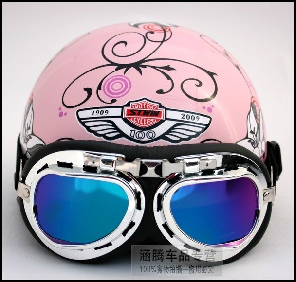 AliExpress Mobile Global Online Shopping For Apparel Phones - Pink motorcycle helmet decals
