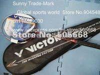 2pecs/lot Victor BRAVE SWORD 08 badminton rackets/badminton racquets