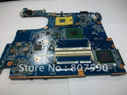 Free shipping VGN-N series Motherboard MBX-160 A1268534A Vgn-N38E Laptop motherboard(China (Mainland))