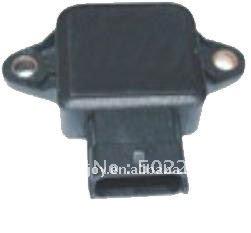 TPS SENSOR THROTTLE POSITION SENSOR use FOR Honda,Hyudai,Landrover,Nissan,Opel(China (Mainland))