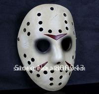 The top grade customize resin mask of movie Freddy Vs Jason