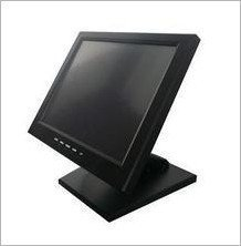 15Inch touch display with universal footPSMachine a la carte cash register machineOKMachine -specific