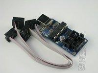New USBtinyISP V3.0 AVR ISP programmer for Arduino bootloader