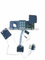 digital lock for safe