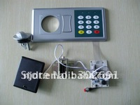 combination lock for safes