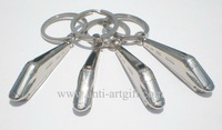 FREE SHIPPING, train keychain High quality 3D metal key ring
