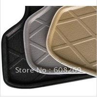 Wholesale Auspicious/ diamond Golden Eagle Vision free ship 3D rear pad for the trunk mat