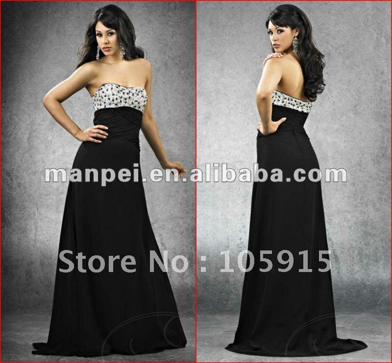 Вечернее платье Manfei line ME-50