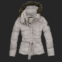 free shipping!New fashion,quilted and feather down filled for warmth,women&#39;s down coat/overcoat/Outerwear-white