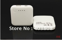 2000mAh portable battery for iPhone ,HTC ,GPS, Camera, MP3,MP4 psp game console