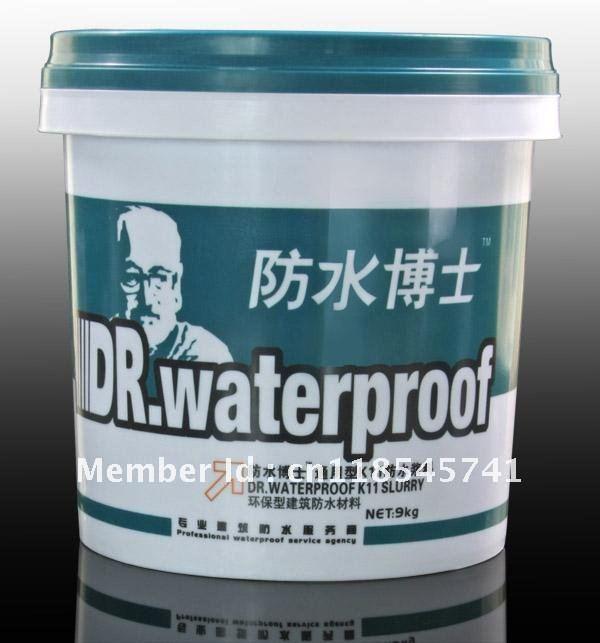 serie van waterdicht materiaal coating schilderij voor badkamer ...