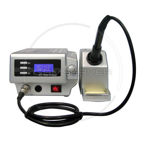 Digital Soldering Station ATTEN AT80D(Hong Kong)