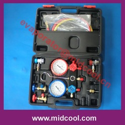 Automotive R134A Manifold Gauges(China (Mainland))